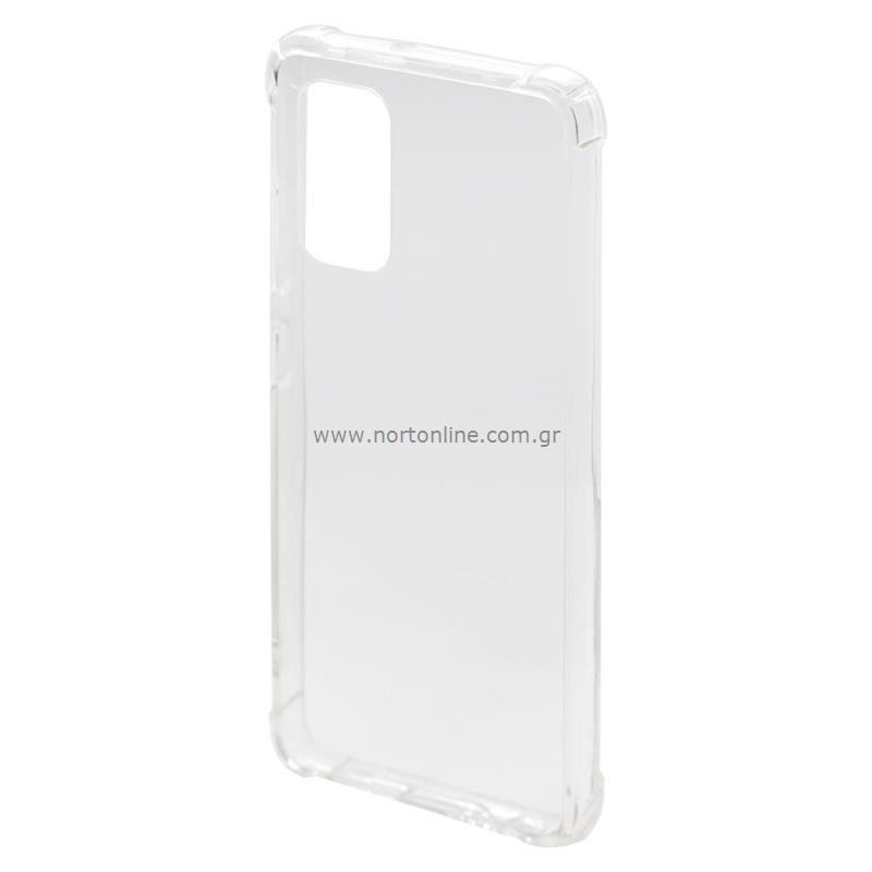 Θήκη TPU & PC Samsung A325F Galaxy A32 4G Shock Proof Διάφανο