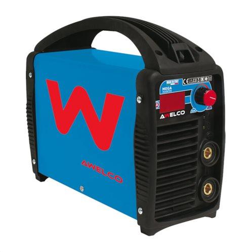 AWELCO Mega 120 Ηλεκτροκόλληση Inverter 100Α