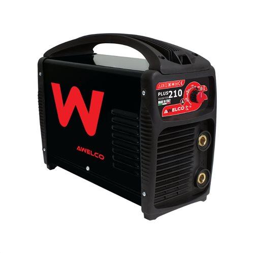 AWELCO PLUS 210 AW Ηλεκτροκόλληση Inverter 200Α