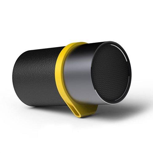 Φορητό Ηχείο Bluetooth Puridea i6 3W Μαύρο