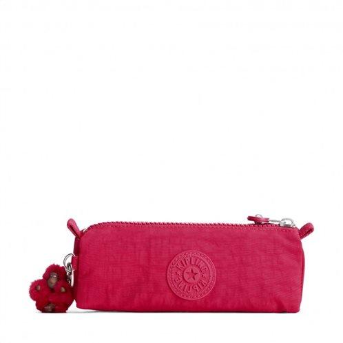 Kipling κασετίνα 6.5x22x6.5 cm σειρά Freedom Ροζ