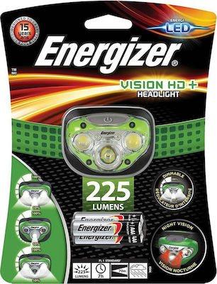 Φακός Energizer LP09171 F016320 κεφαλής 5 LED