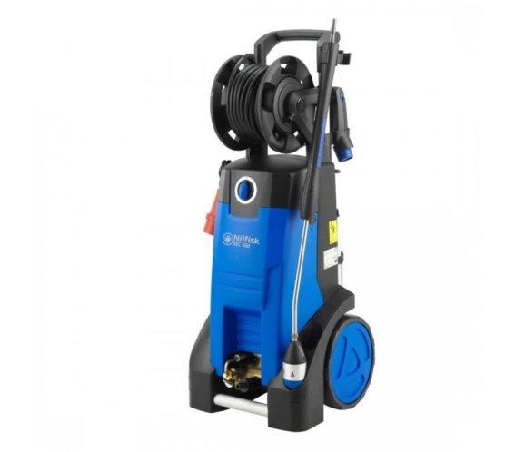 Nilfisk Πλυστικό Βενζίνης με Πίεση 160bar και Μεταλλική Αντλία 107146403 MC 4M-160/620 XT 230/1/50/16  EU