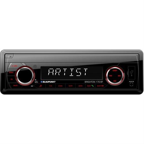 Blaupunkt Radio USB Bluetooth Brighton 170BT Car Audio