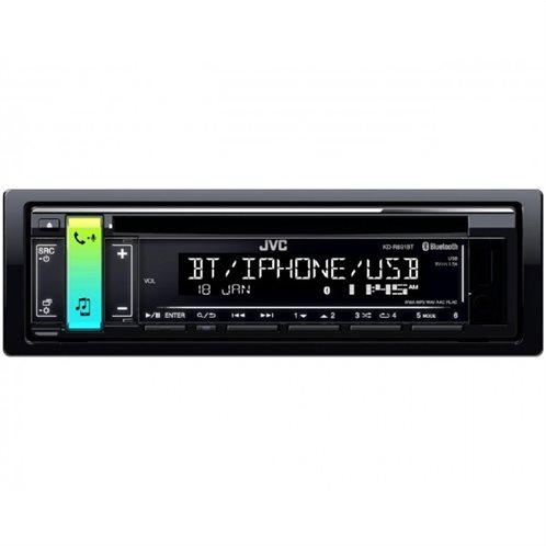 JVC Radio-CD Αυτοκινήτου Bluetooth Vario KD-R891BT