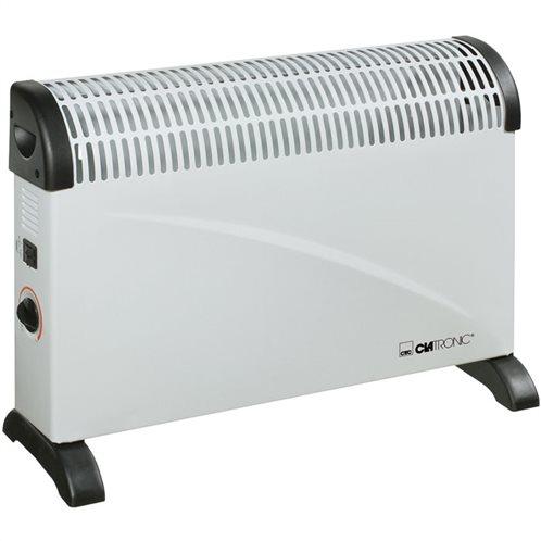 Clatronic Ηλεκτρική θερμάστρα-Convector 2000W CL KH 3077