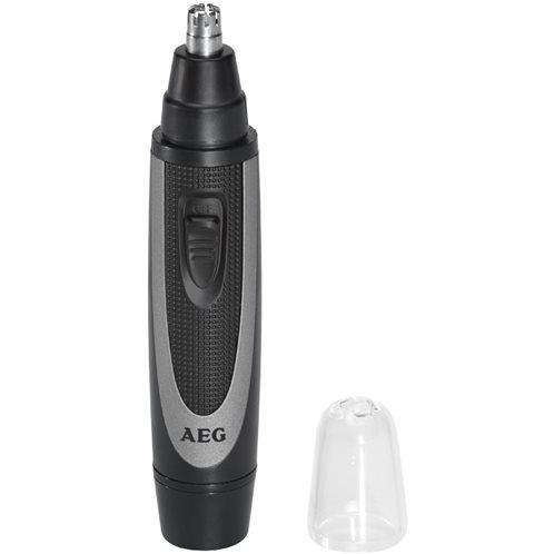 AEG Trimmer Συσκευή Αφαίρεσης Τριχών Για Αυτιά Και Μύτη NE 5609