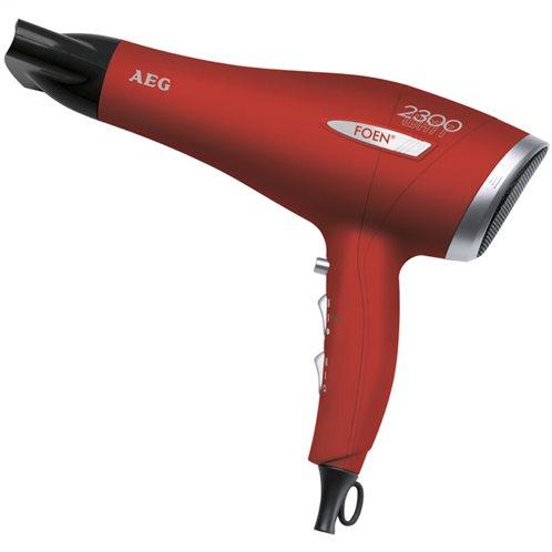 AEG Πιστολάκι Μαλλιών 2300W HT 5580 Κόκκινο