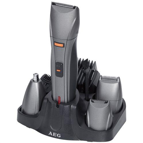 AEG Κουρευτική-Ξυριστική μηχανή για μαλλιά και γένια BHT 5640