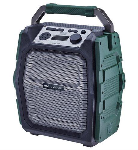 Mac Audio MRS 555 Φορητό Ηχείο Bluetooth