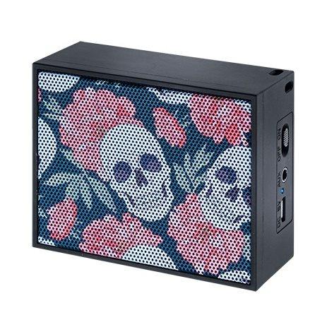 Mac Audio BT Style 1000 Skully Φορητό Ηχείο Bluetooth