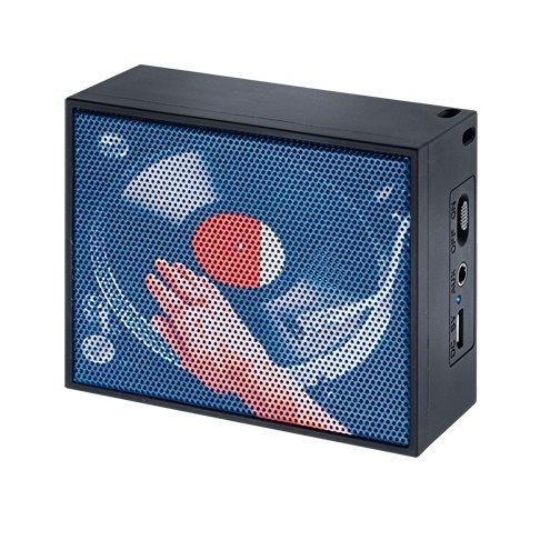 Mac Audio BT Style 1000 DJ Φορητό Ηχείο Bluetooth