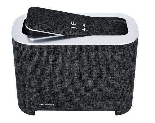 Mac Audio Φορητό Ηχείο Bluetooth BT Elite 5000