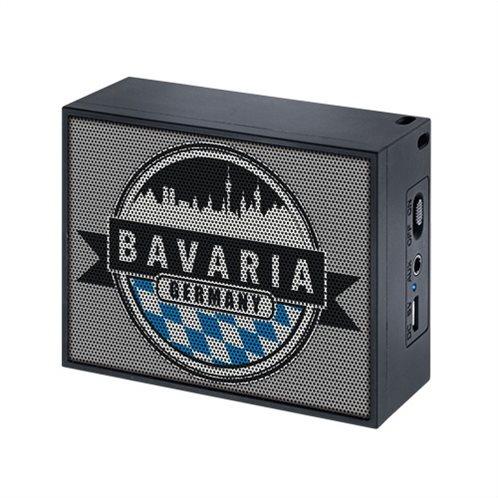Mac Audio BT Style 1000 Bavaria Φορητό Ηχείο Bluetooth