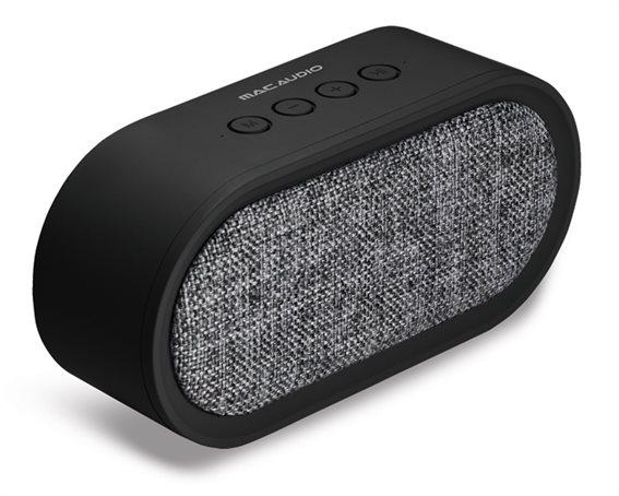 Mac Audio Φορητό Ηχείο Bluetooth BT Style 3000 Μαύρο