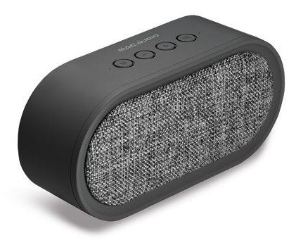 Mac Audio BT Style 3000 Φορητό Ηχείο Bluetooth Γκρι