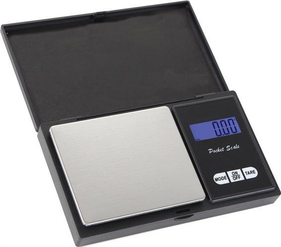 Telco Επαγγελματική Ψηφιακή Ζυγαριά Ακριβείας JS-13 0.2kg/0.01gr