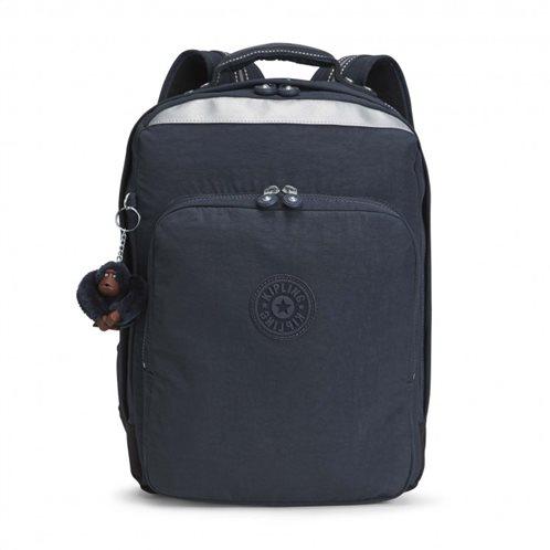 Kipling σακίδιο πλάτης με θήκη για laptop 42x30x28cm σειρά College Up