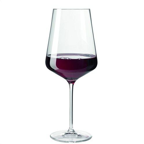 Leonardo Ποτήρι κόκκινου κρασιού/νερού 750ml σειρά Puccini