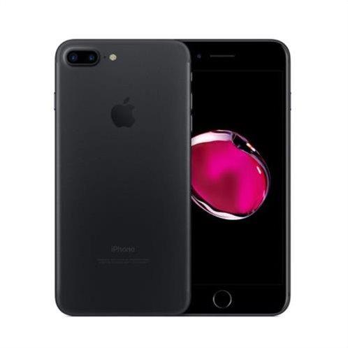 Apple iPhone 7 Plus 128GB Μαύρο Smartphone