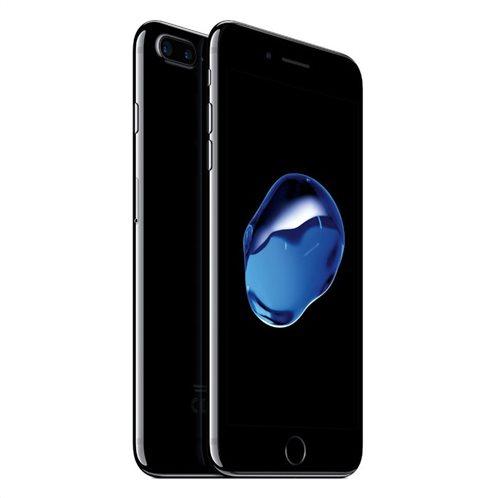 Apple iPhone 7 Plus 128GB Jet Μαύρο Smartphone