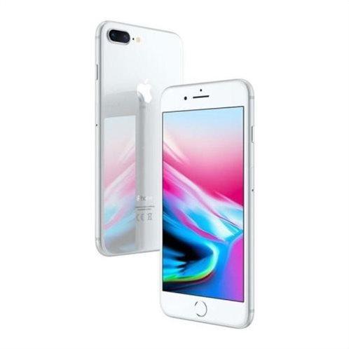 Apple iPhone 8 Plus 64GB Ασημί Smartphone