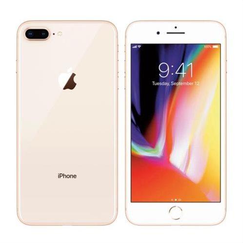 Apple iPhone 8 Plus 64GB Χρυσό Smartphone