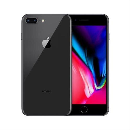 Apple iPhone 8 Plus 256GB Σκούρο Γκρι Smartphone