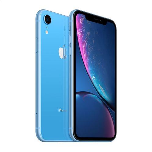 Apple iPhone XR 64GB Μπλε Smartphone