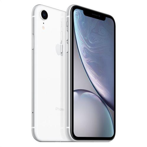 Apple iPhone XR 64GB Λευκό Smartphone