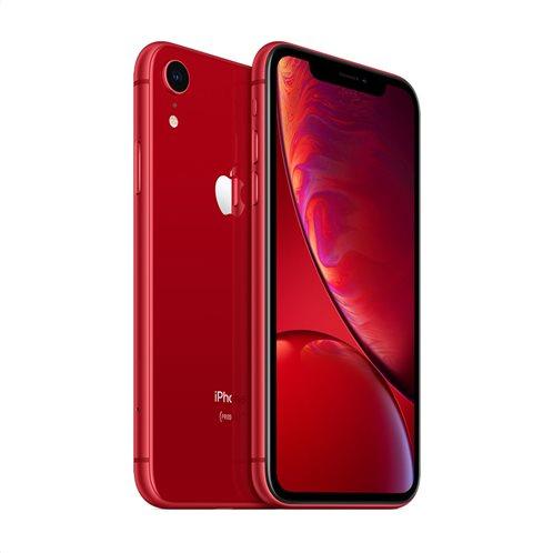 Apple iPhone XR 256GB Κόκκινο Smartphone