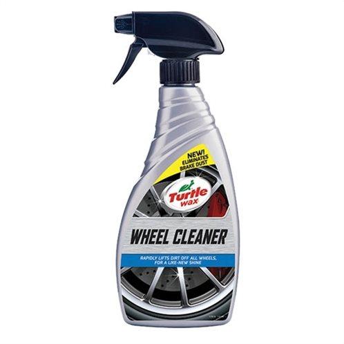 Turtle Wax Καθαριστικό Ζαντών FG7427 Wheel Cleaner 500ml