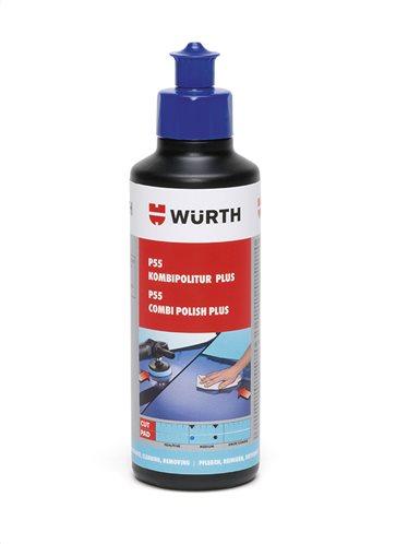 Würth Αλοιφή γυαλίσματος combi plus P55 250G