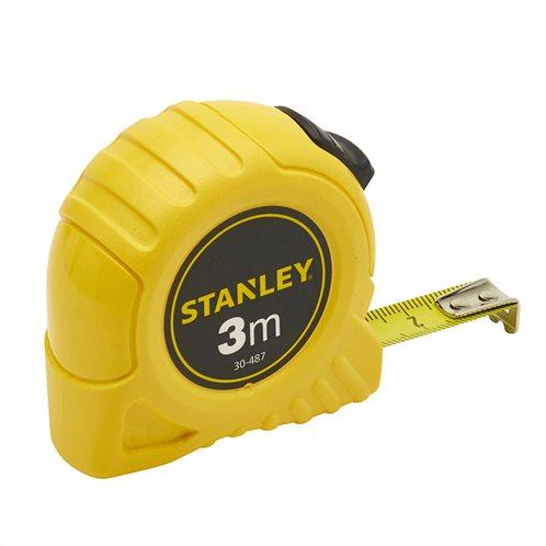 STANLEY ® ΜΕΤΡΟ ΤΣΕΠΗΣ 3m