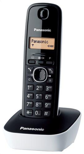Panasonic KX-TG1611GRW ΑΣΥΡΜΑΤΟ ΤΗΛΕΦΩΝΟ