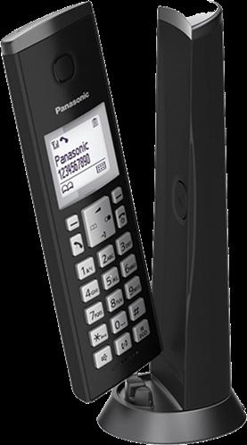 Panasonic KX-TGK210GRB ΑΣΥΡΜΑΤΟ ΤΗΛΕΦΩΝΟ