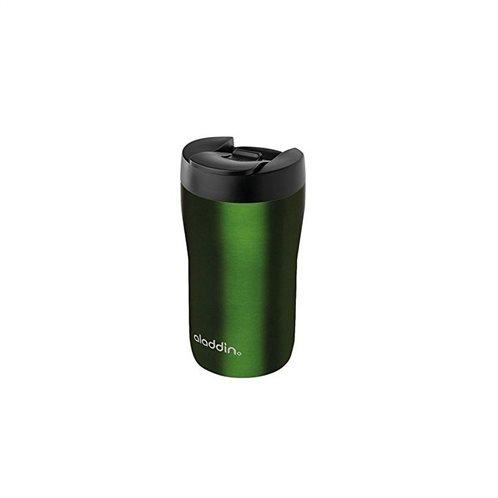 Aladdin Κούπα Θερμομονωτική Ανοξείδωτη Πράσινη Latte Leak-Lock 0,25lt