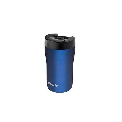 Aladdin Κούπα Θερμομονωτική Ανοξείδωτη Μπλε Latte Leak-Lock 0,25lt