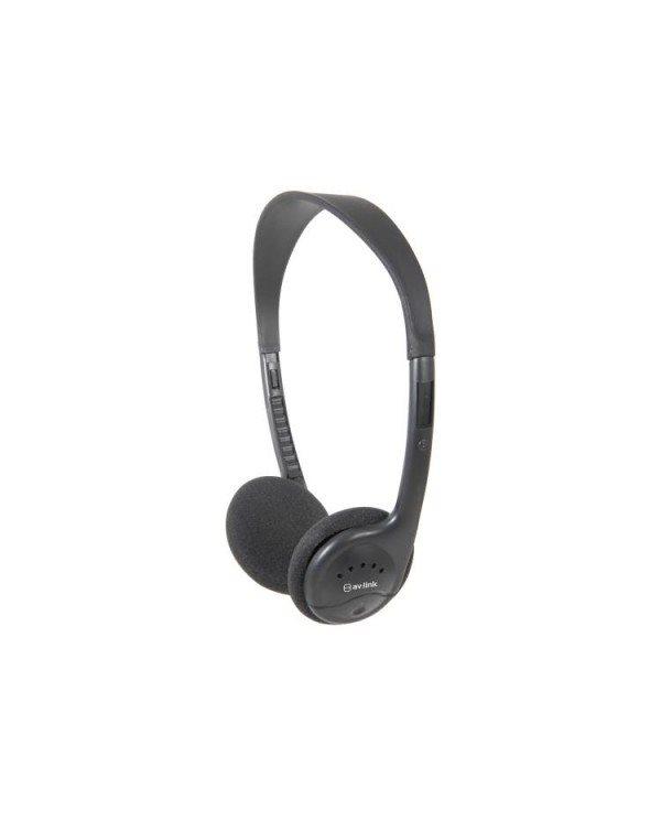AvLink SH30T Στερεοφωνικά Ακουστικά Τηλεόρασης