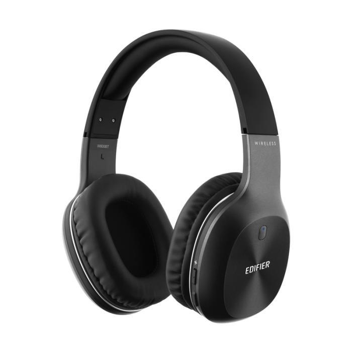 Edifier Headphone W800BT Plus Black