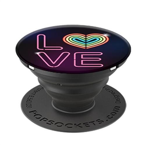 PopSockets Neon Love