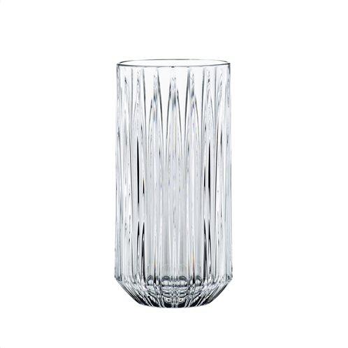 Nachtmann Σετ Ποτήρια 4 τεμ. νερού/αναψυκτικού 375 ml σειρά Jules