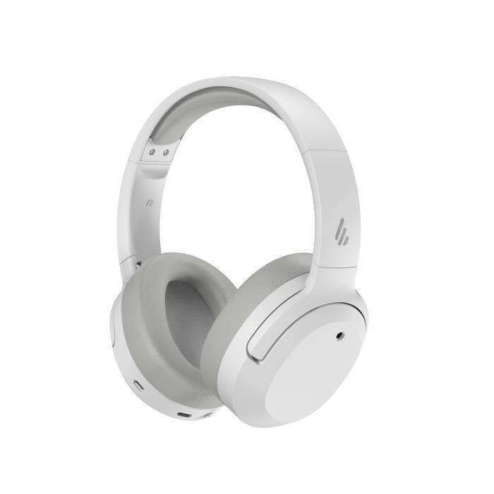 Edifier Headphones  BT W820NB ANC White