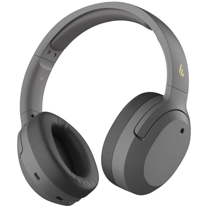 Edifier Headphones BT W820NB ANC Grey