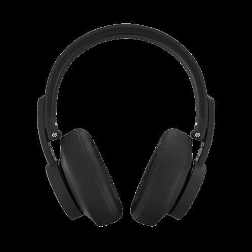 Urbanista Ακουστικά κεφαλής New York Noise Cancelling Bluetooth Dark Clown