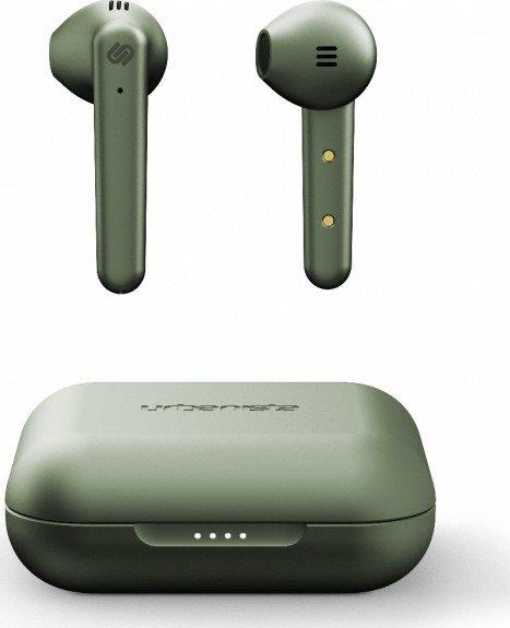 Urbanista True Wireless Ακουστικά Stockholm Plus Olive Green