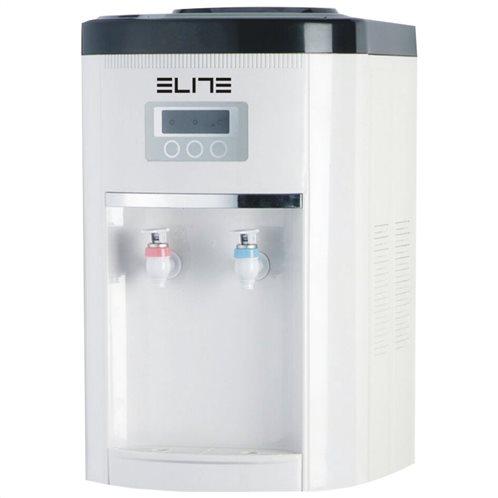Elite Επιτραπέζιος ψύκτης νερού με συμπιεστή WDC-1555