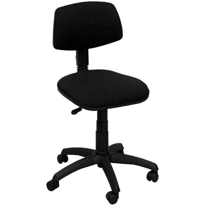 Osio Καρέκλα Γραφείου Υφασμάτινη με Ανάκλιση OSC-3030