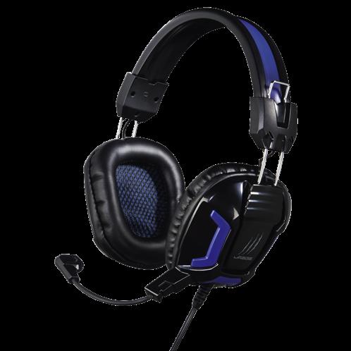 "Hama Gaming Ακουστικά ""uRage SoundZ Essential"""