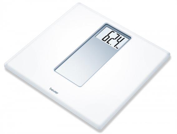 Beurer Ψηφιακή Ζυγαριά PS 160 Λευκή 180kg